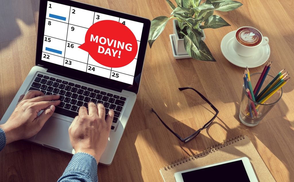 Image result for office moving